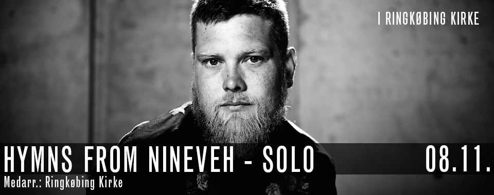 Hymns from Nineveh - solo