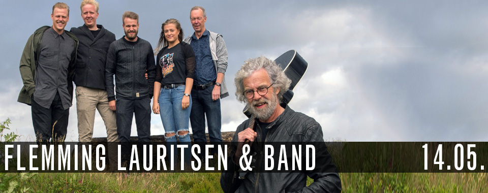 Flemming Lauritsen & Band