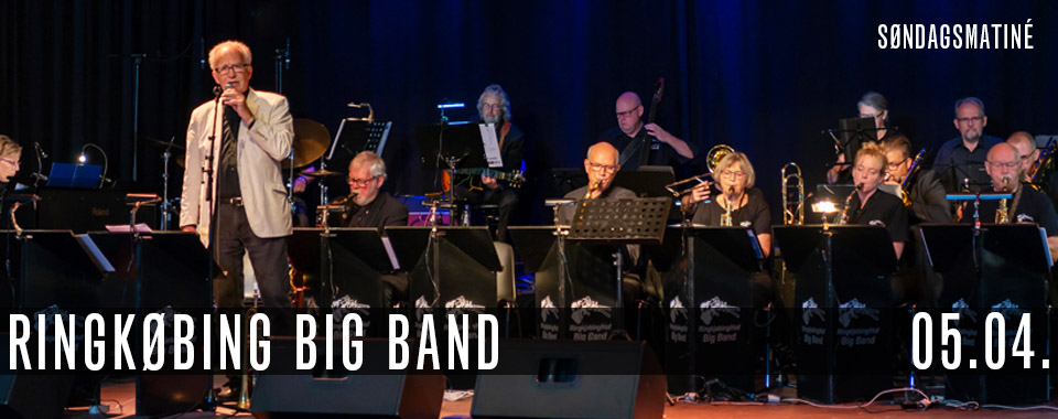 Ringkøbing Big Band